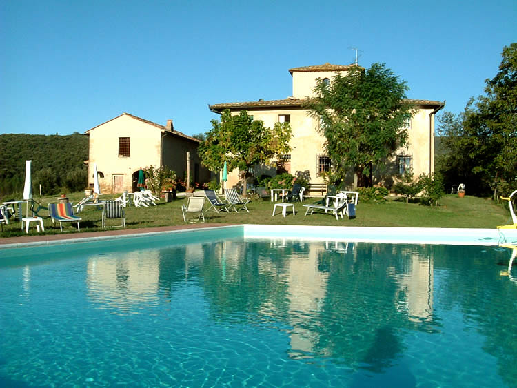 holiday farmhouse in tuscany - photo#6